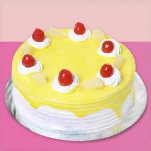 Classical Pineapple Cake