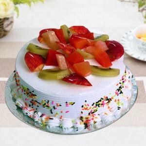 Fruit Cake Online