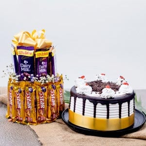 Choocolate Combo Gifts Online