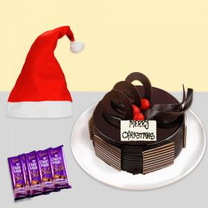 Delightful Christmas Gift Set