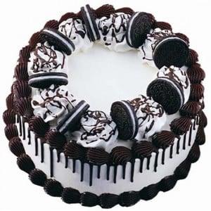 Oreo Cake 1 kg
