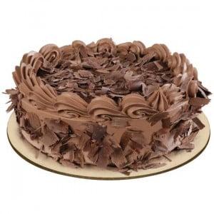 CHOCOLATE FLAKE CAKE 1KG