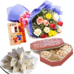 Online Gifts India