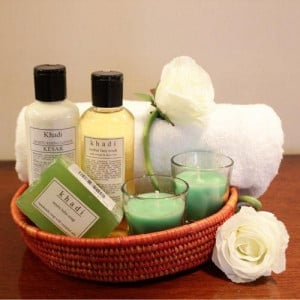Grooming SPA HAMPER