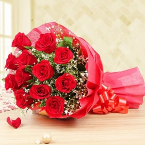 Red Romance You