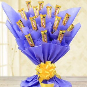 Chocolate Bouquet gifts online