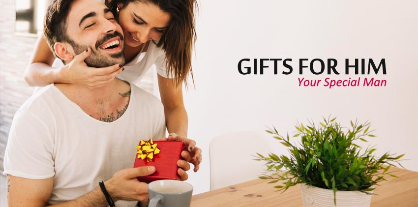 Online Gifts For Him India