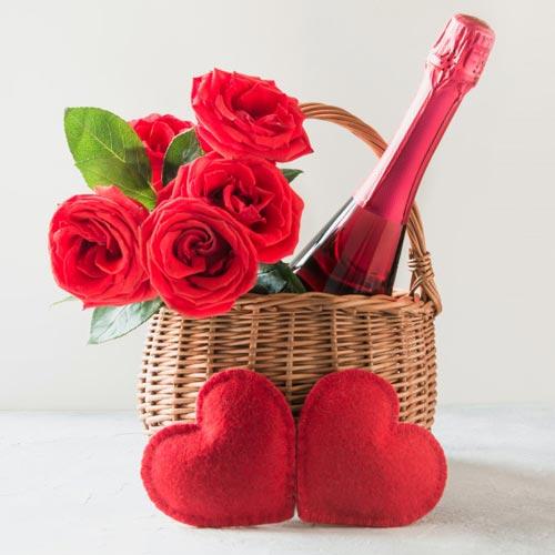 Gift Basket Hamper Online