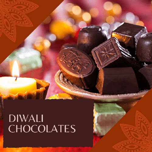 Send Chocoaltes Online on Diwali