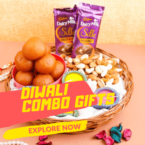 Diwali Combo Gifts Online