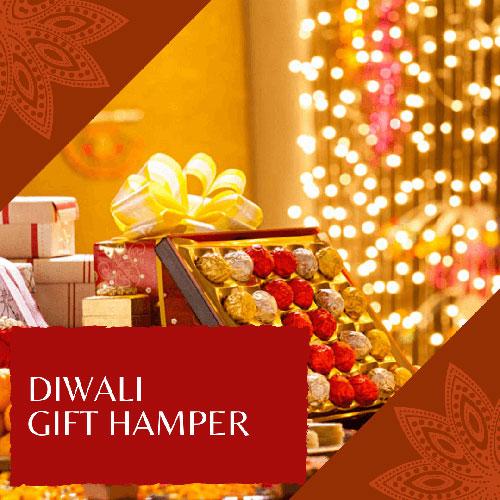 Online Diwali Gifts Hamper