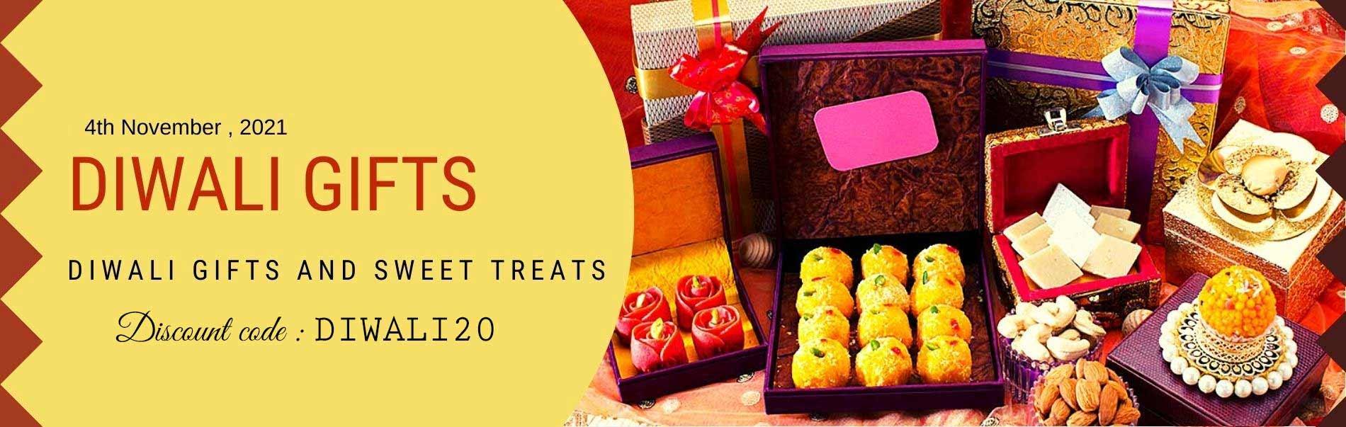 Diwali Express Gifts
