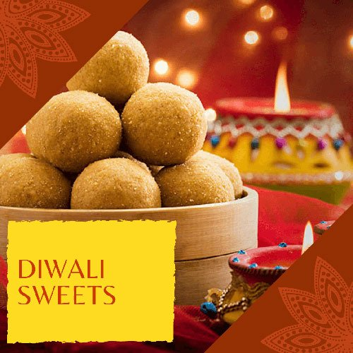 Buy Diwali Sweets Online Delivery