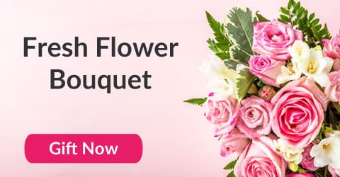 Flowers Bouquet online