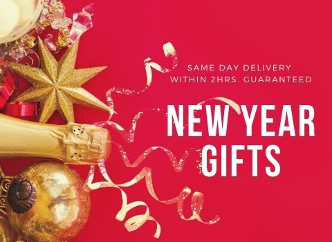 New Year Express Gifts