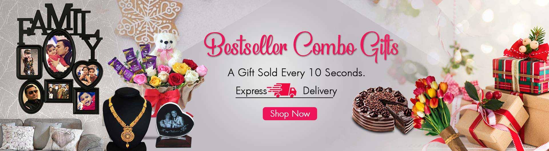 Bestseller Gifts Online