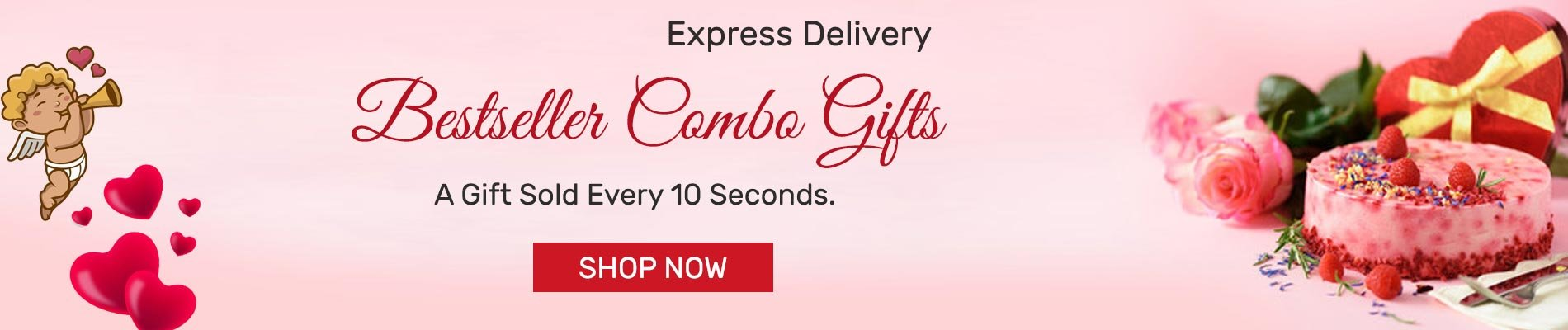 Best Seller Combo Gifts