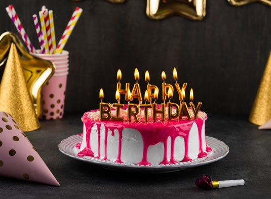 Birthday Gifts Online India