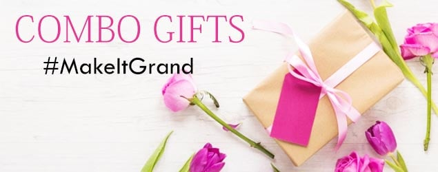 Combo Gifts Online India