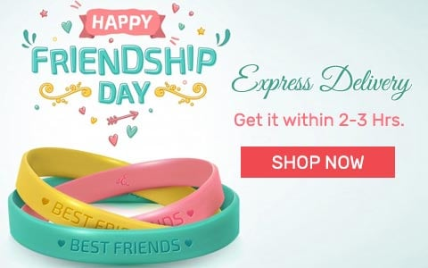 Friendship Day Bestseller Gifts