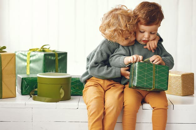 Gifts For Kids Online