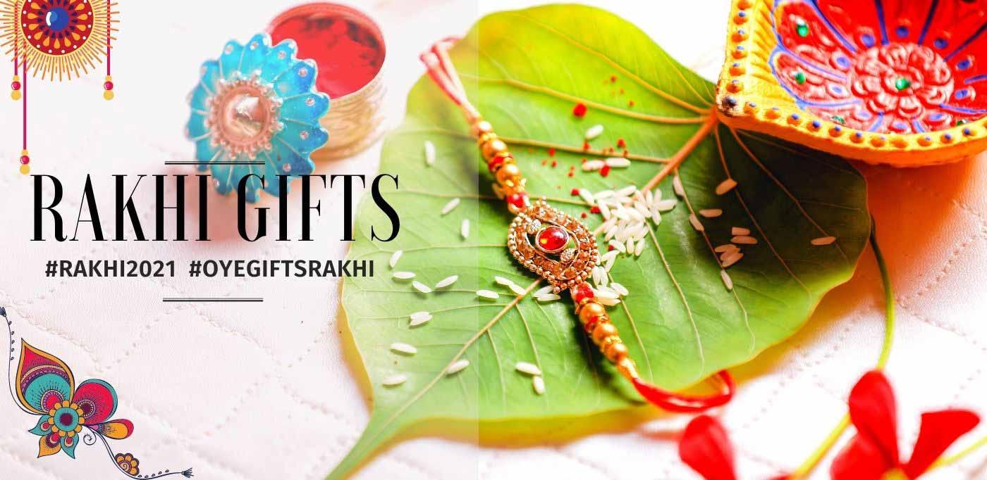 Rakhi Gifts Online India