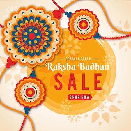 Offers on Rakhi Gift