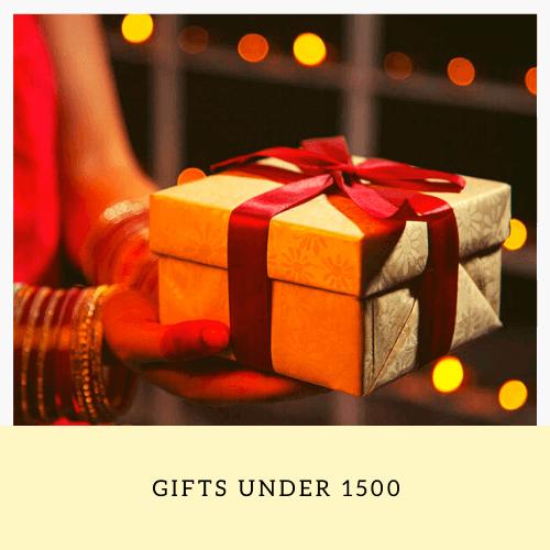 Online Karwa chauth Gifts Hamper