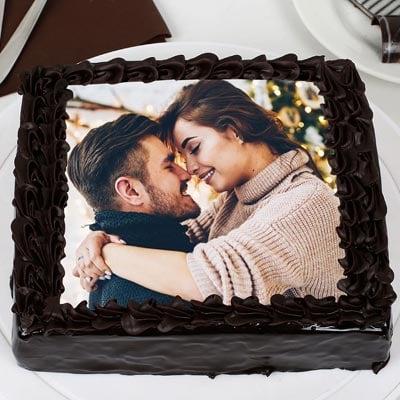 Birthday Photo Cakes Online