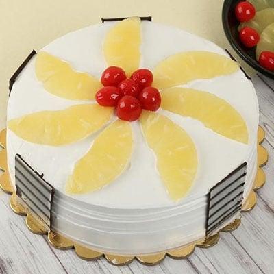 Pineapple Cakes Online