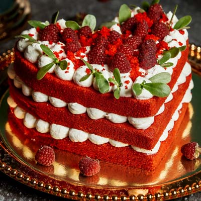 Red Velvet Cake Online