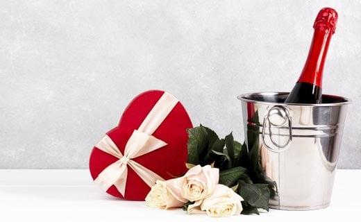 Buy Romantic Gifts Online