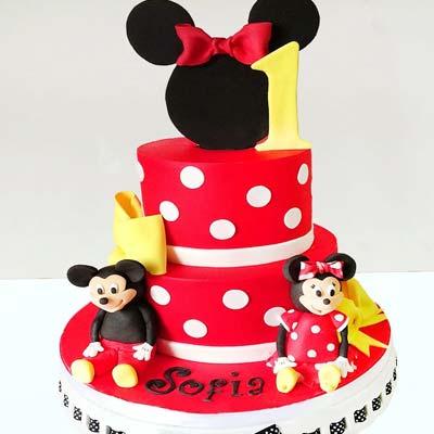 Theme Cake online