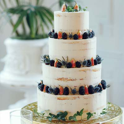 Tier Cake Online